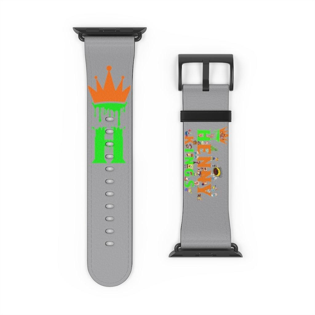 90's Back Watch Band