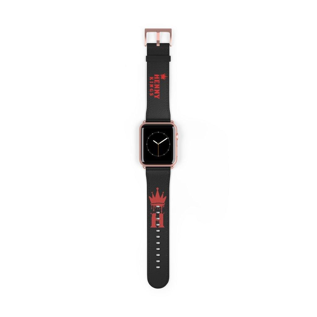 Apple Watch Band 38mm 42mm - Henny Kings
