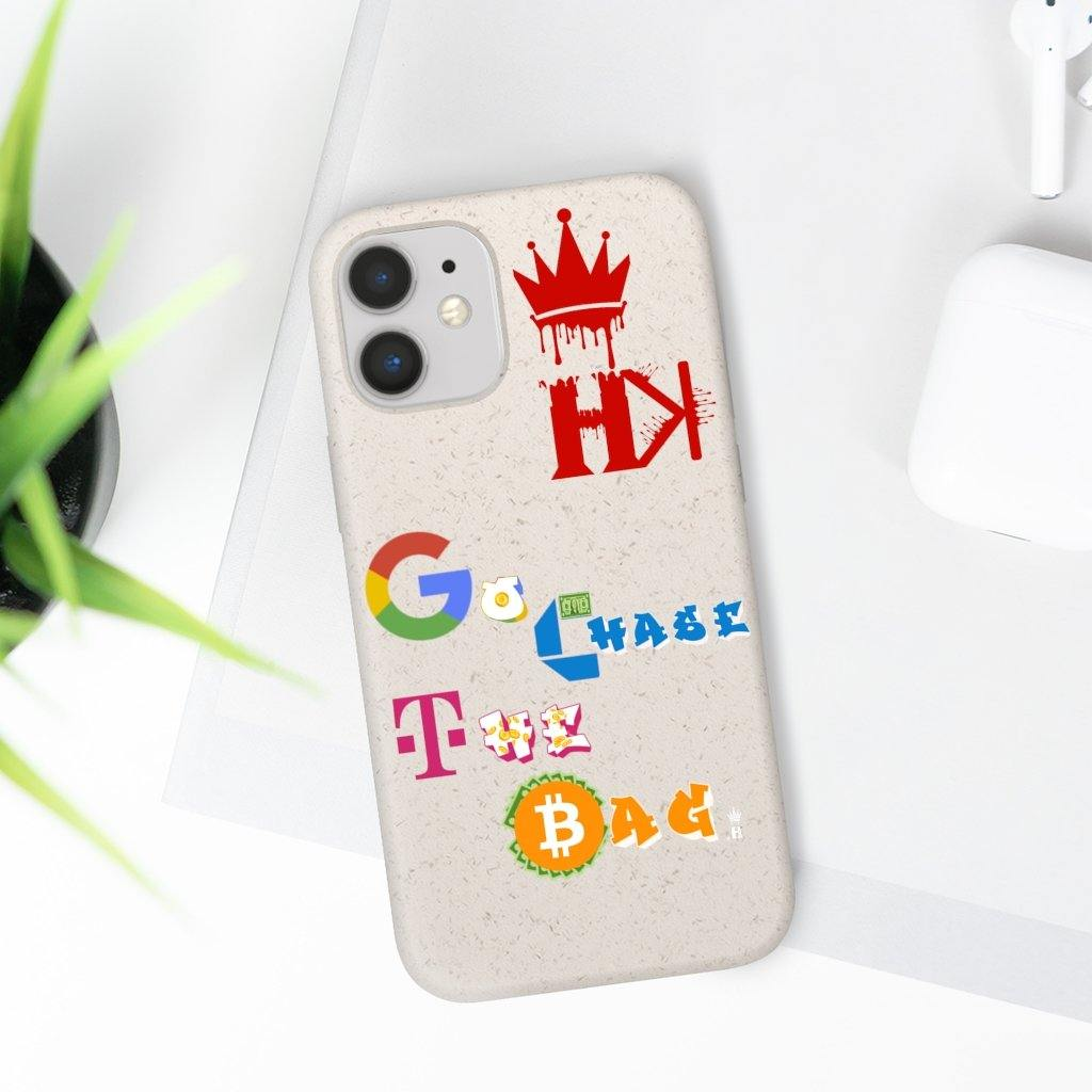 Henny Kings C.T.B Phone Case
