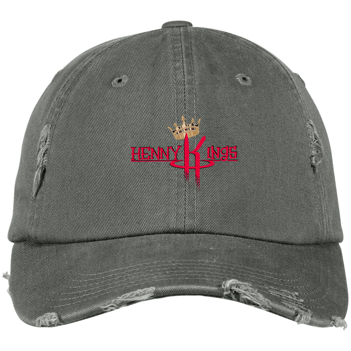 HKB Rockets Dad Cap