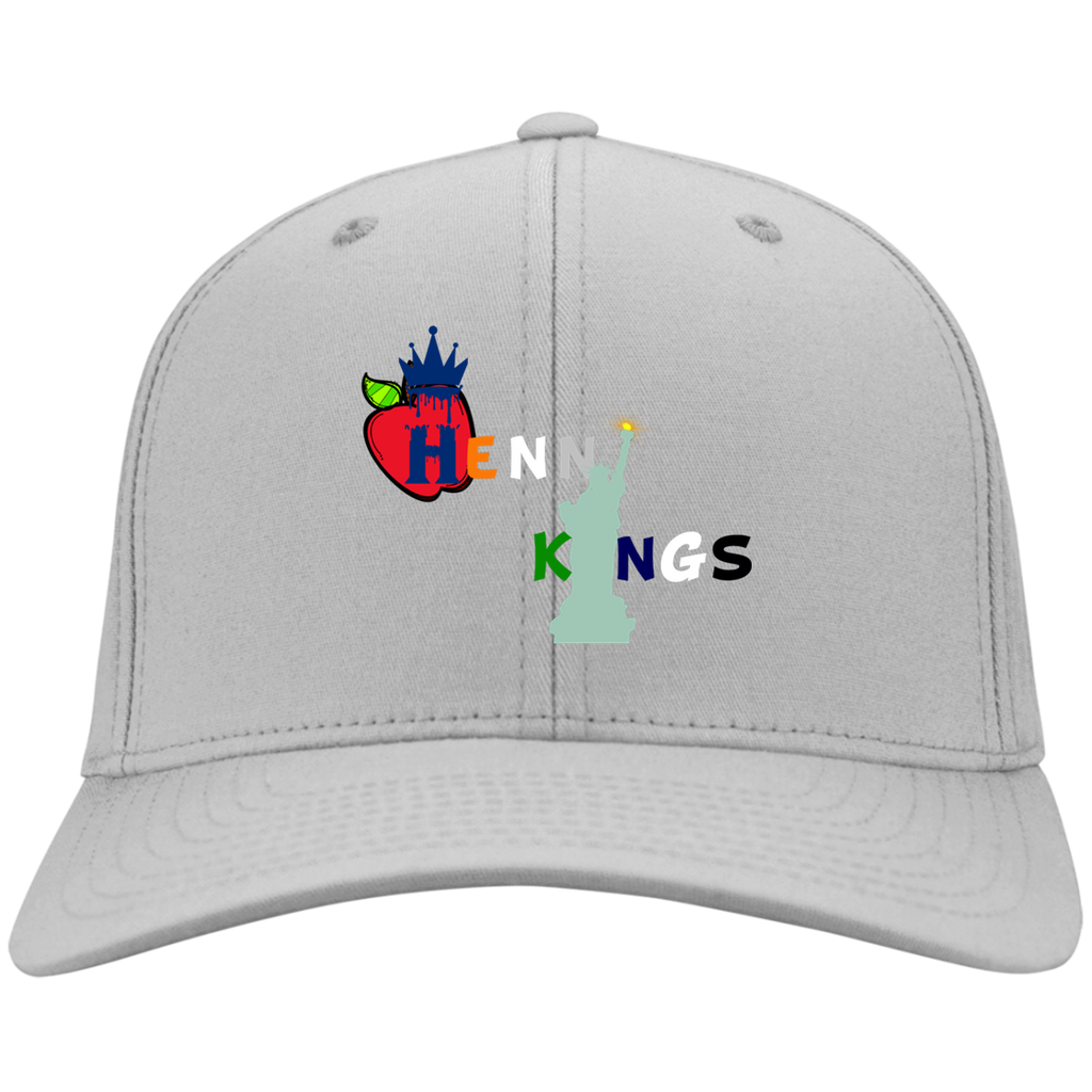 NYC DRIP Snapback - Henny Kings