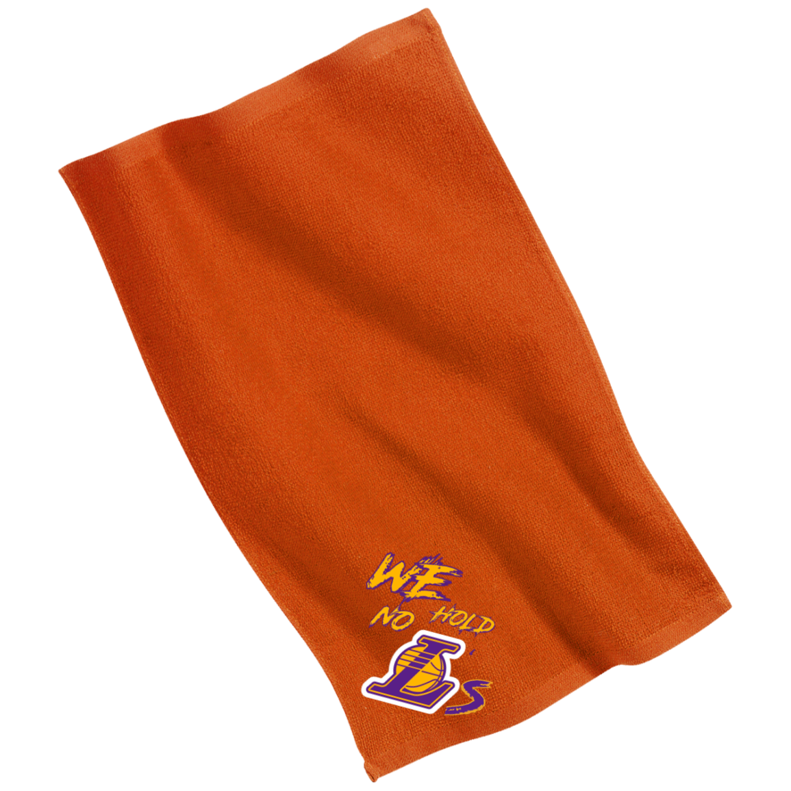 HKB Lakers Sweat Towel