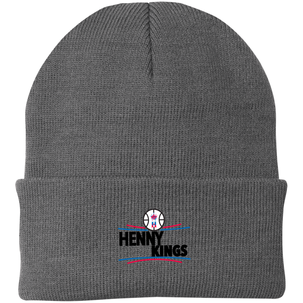 HKB Clippers Skully - Henny Kings
