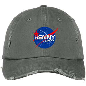 NASA Henny Kings Dad Hat