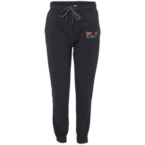 Splash Fit Fleece Joggers