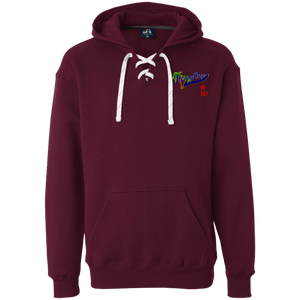 Tropical Vibes Hoodie - Henny Kings