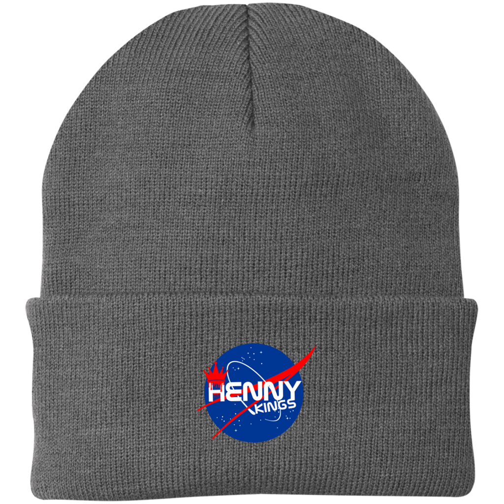 NASA Henny Kings Skully - Henny Kings