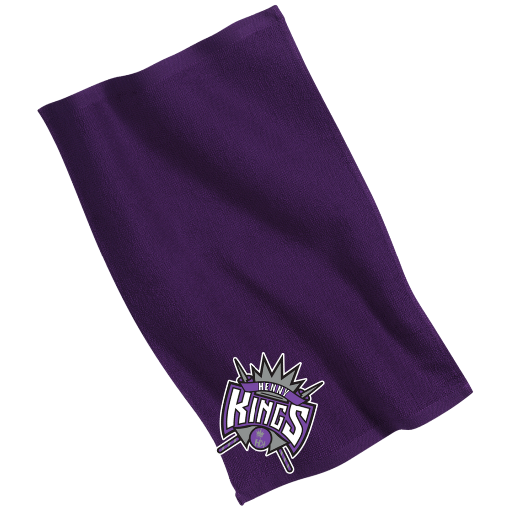 HKB Kings Sweat Towel - Henny Kings