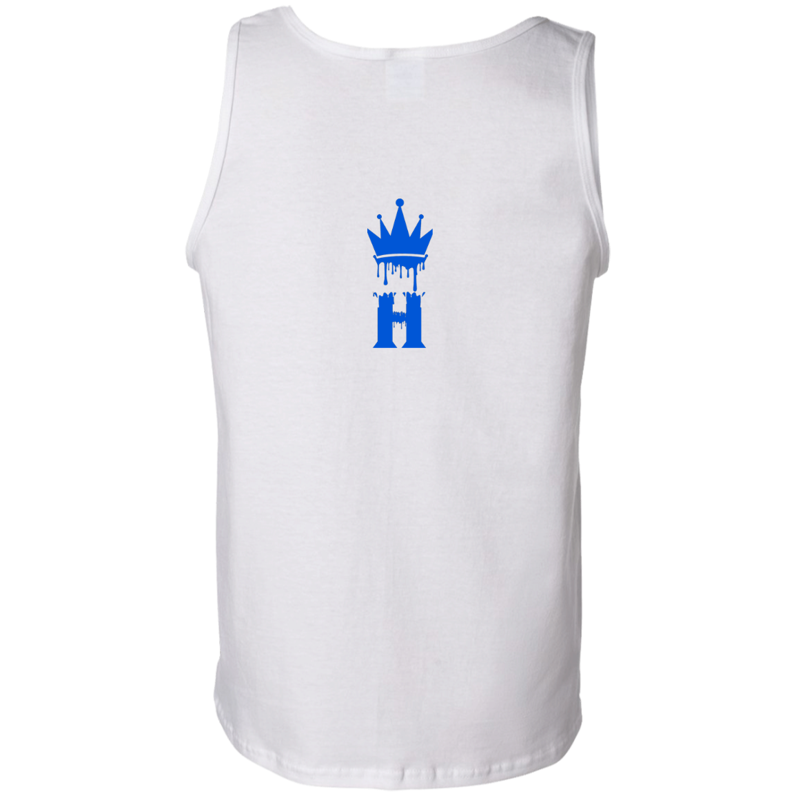 King Of NYC  Tank Top - Henny Kings