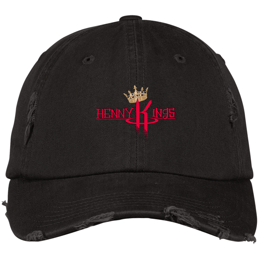 HKB Rockets Dad Cap - Henny Kings