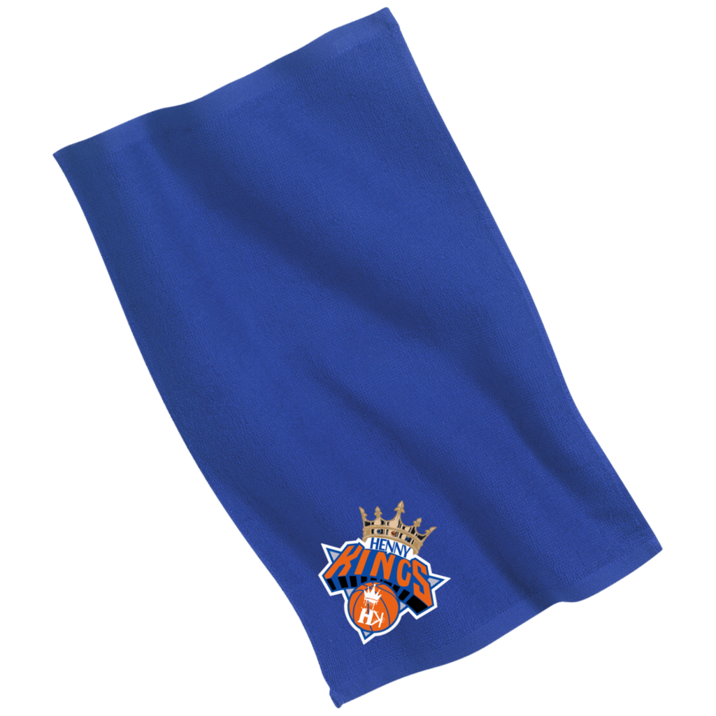 HKB Knicks Sweat Towel
