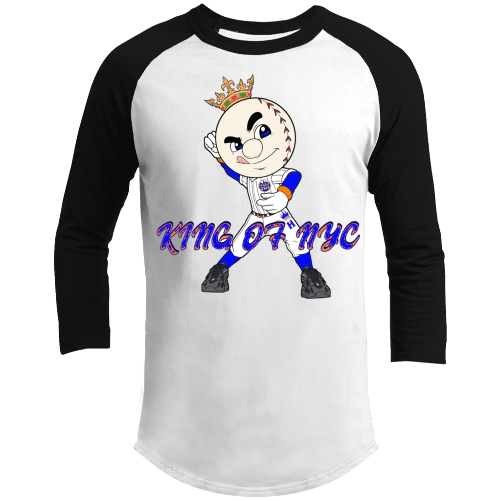 King Of NYC Sports T-Shirt - Henny Kings