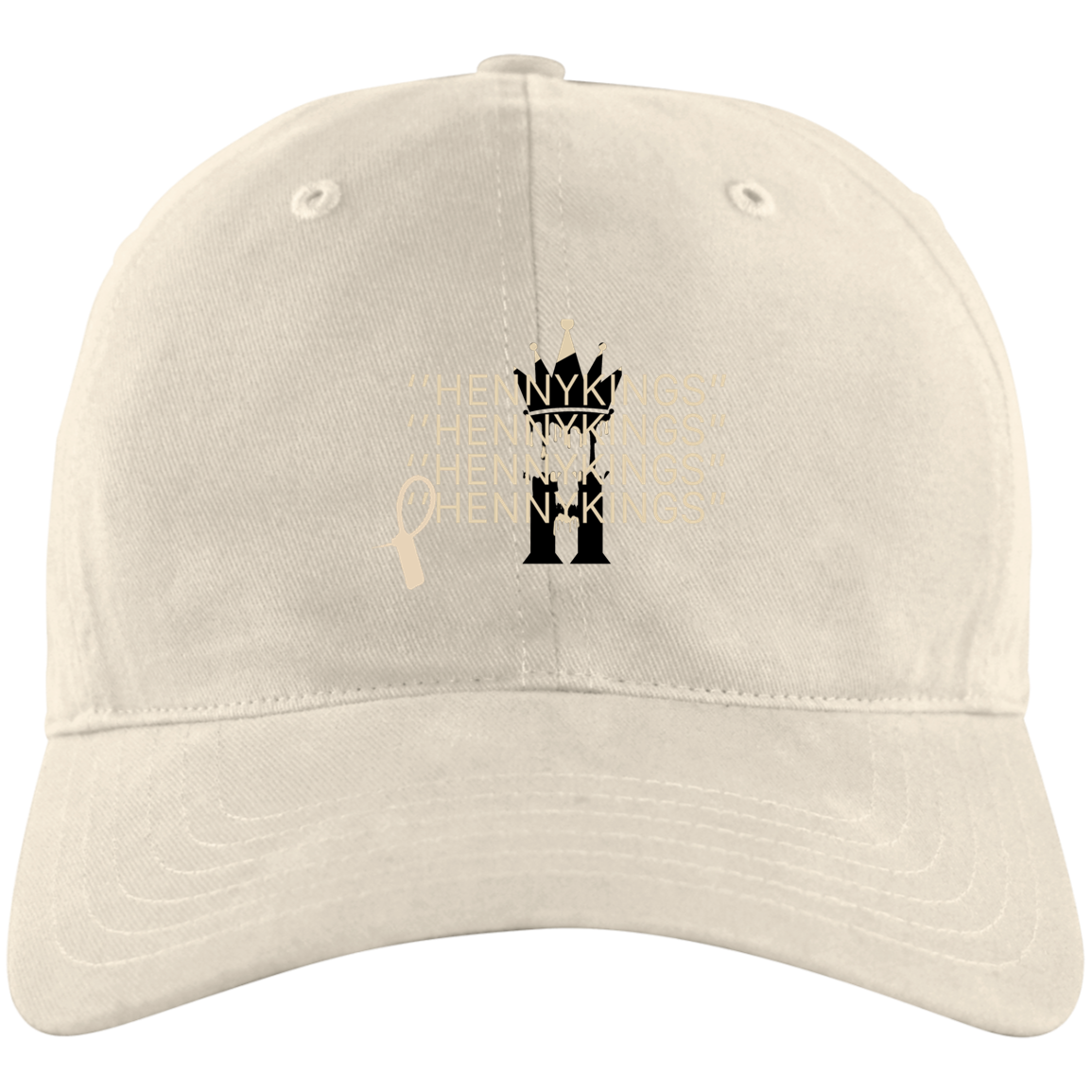 Henny Kings Off White Cap - Henny Kings