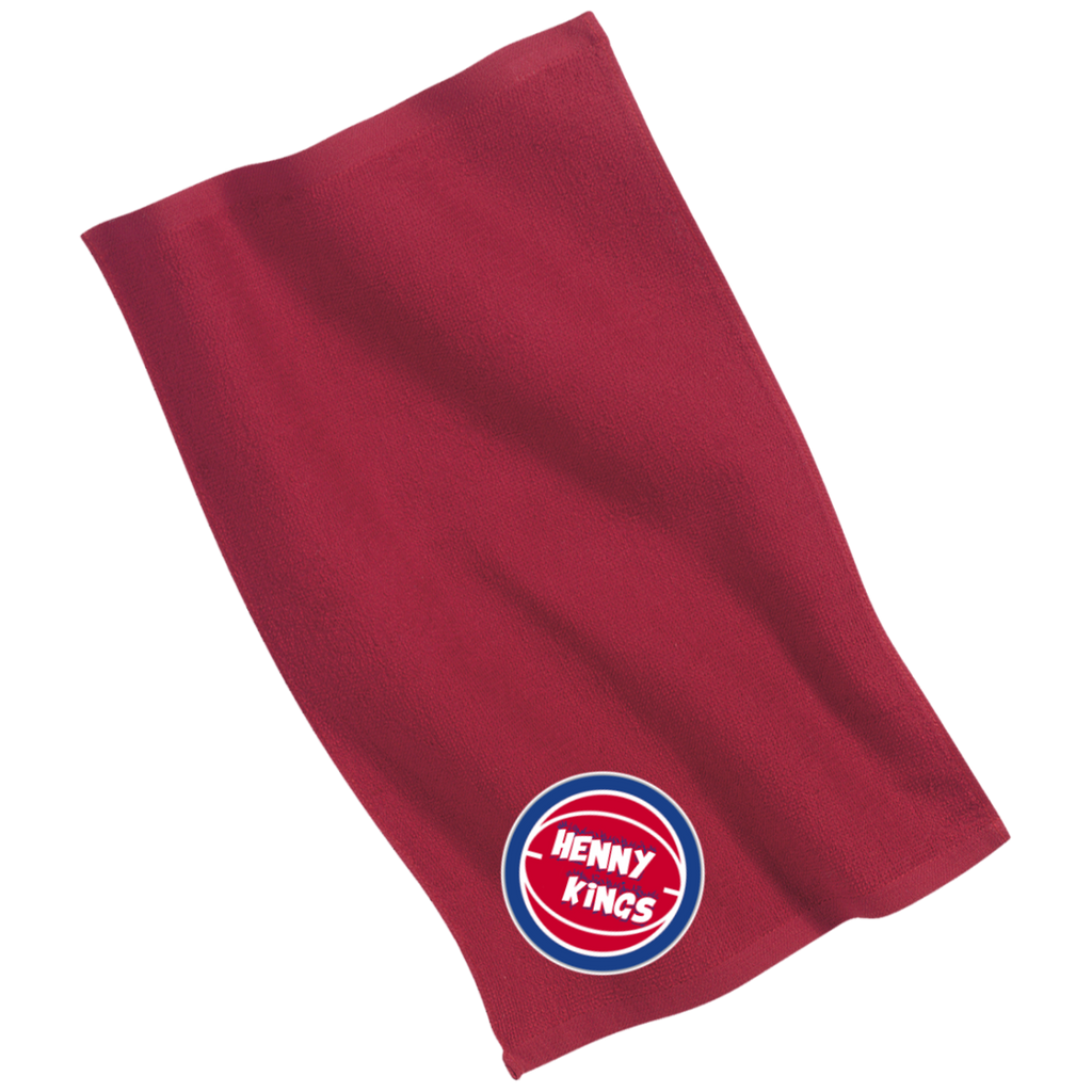 HKB Pistons Sweat Towel - Henny Kings
