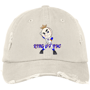 King Of NYC Dad Hat