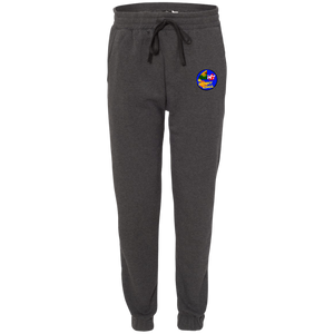 Straight Cash Fleece Joggers
