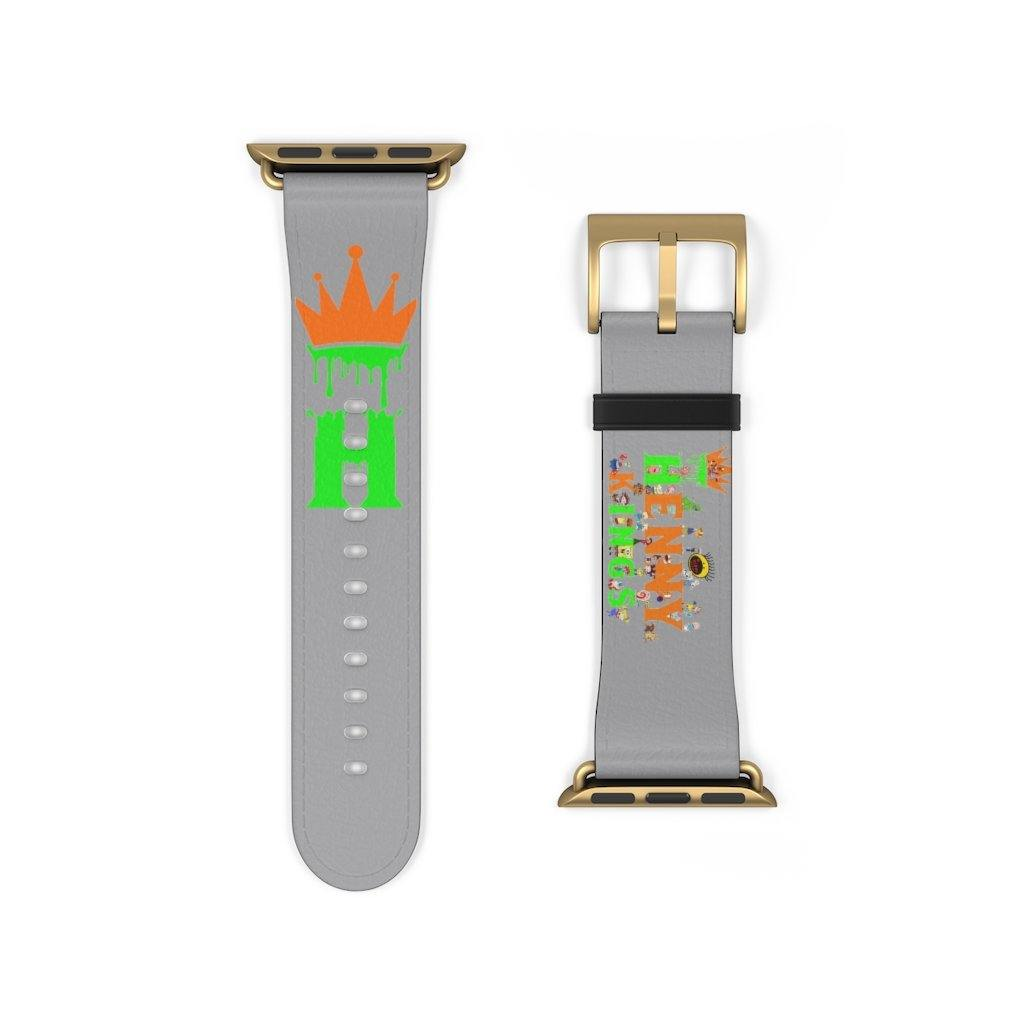 90's Back Watch Band - Henny Kings