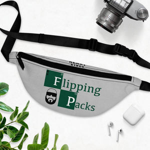 Flipping Packs Fanny Pack