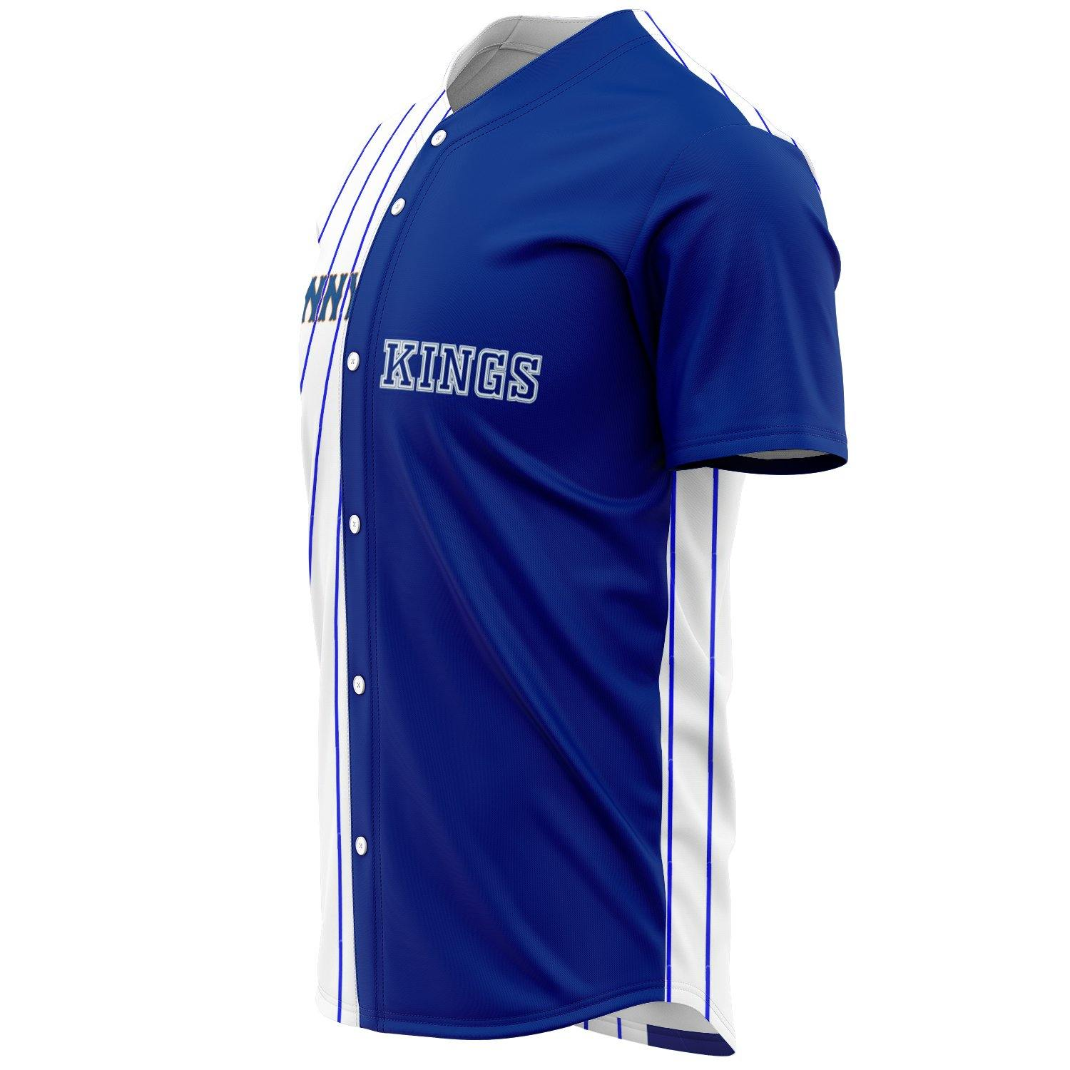 NYC RIVALS JERSEY - Henny Kings