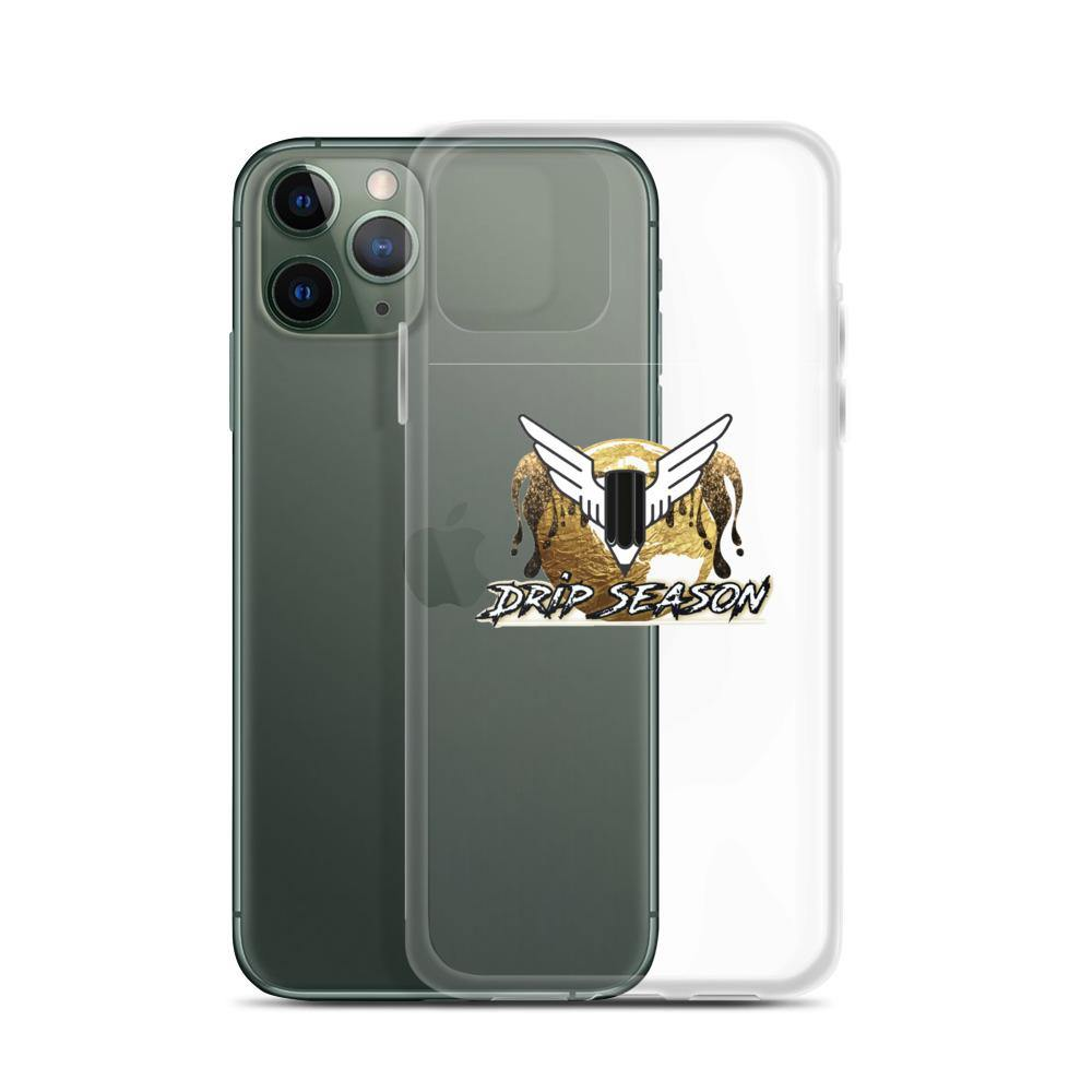 Drip Season iPhone Case