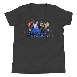 Royalty Youth Short Sleeve T-Shirt