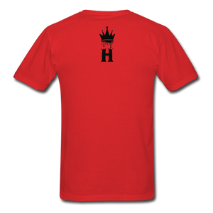 Henny Kings Clip T-Shirt - red