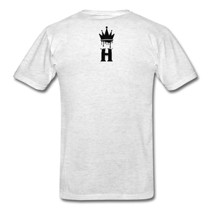 Henny Kings Clip T-Shirt - light heather gray