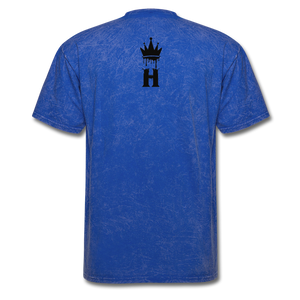 Henny Kings Clip T-Shirt - mineral royal
