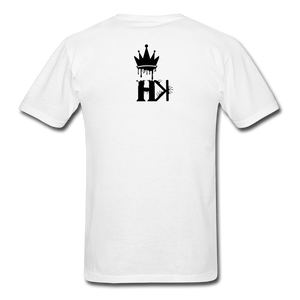 HKB Brooklyn T-shirt - white