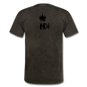 HKB Brooklyn T-shirt - mineral black