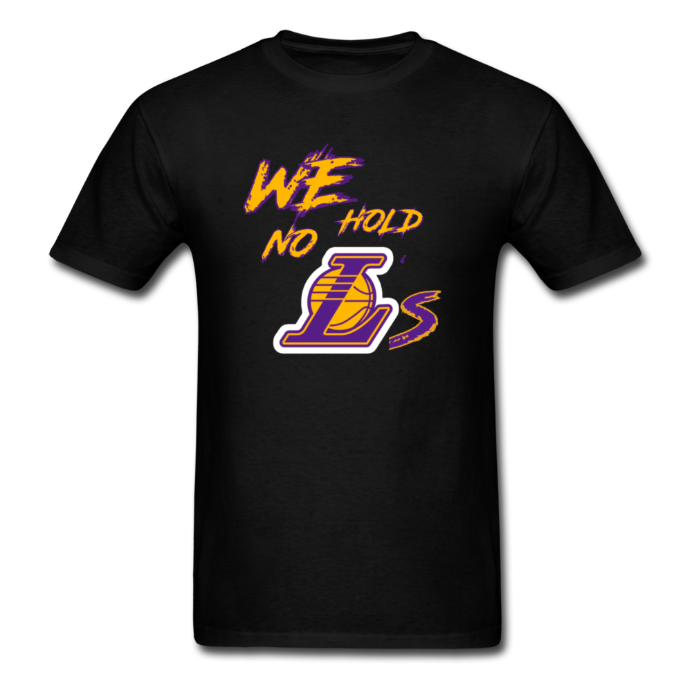 HKB Lakers T-shirt - black