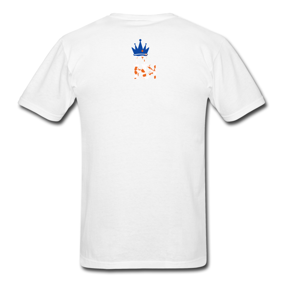 HKB Knicks T-Shirt - white