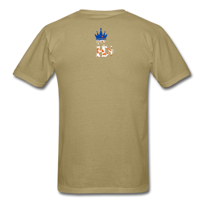 HKB Knicks T-Shirt - khaki