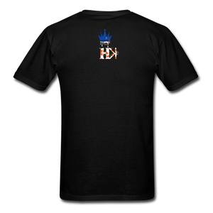 HKB Knicks T-Shirt - black