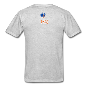 HKB Knicks T-Shirt - heather gray