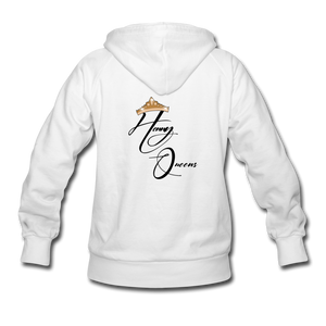 Henny Queens VS Women's Hoodie - white