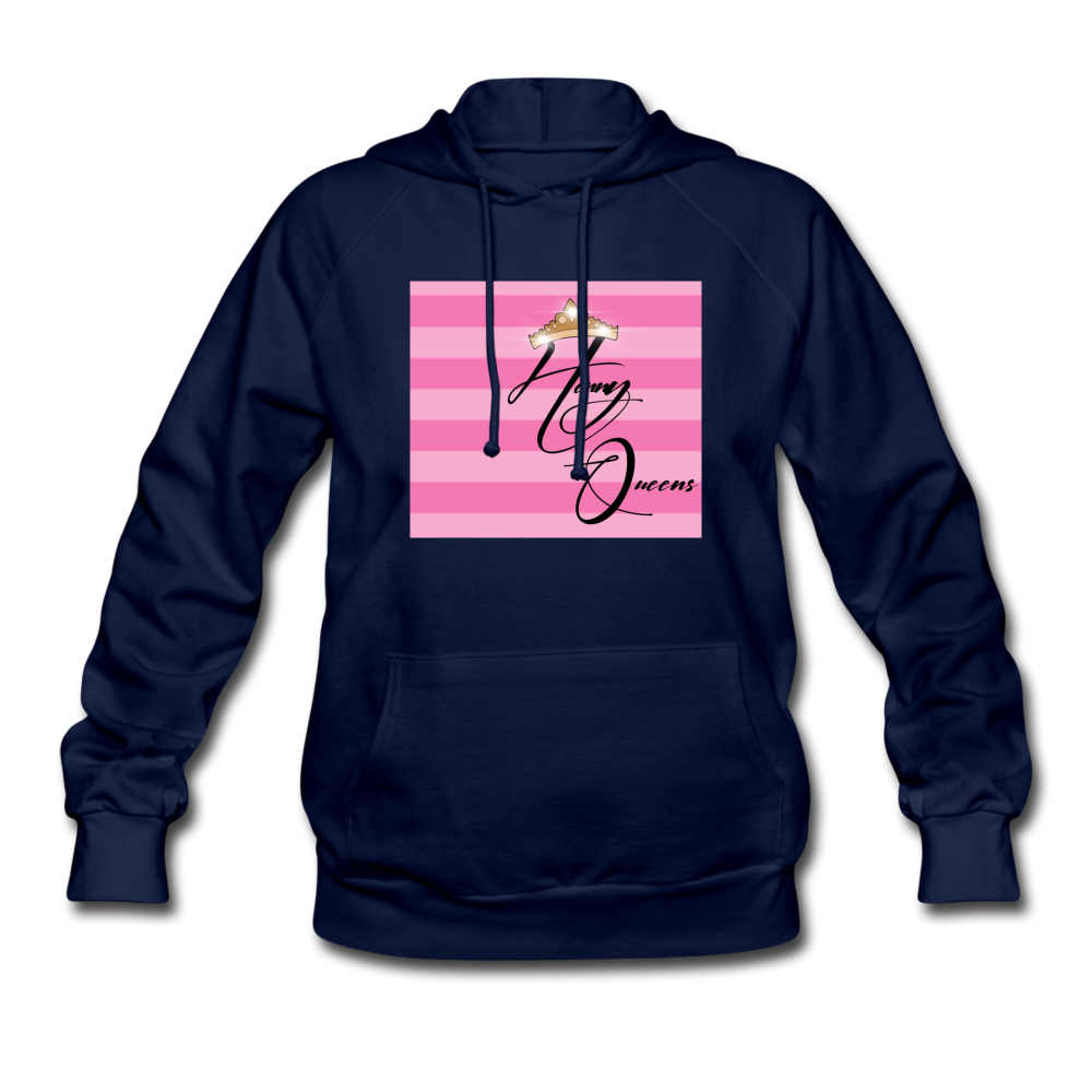 Henny Queens VS Women's Hoodie - navy