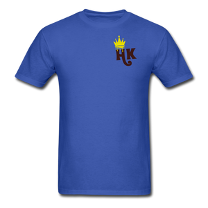 Henny Wonka T-Shirt - royal blue