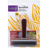 Brayer - Hard Rubber 4 ""