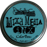 Clear Snap Mix'd Media Inx