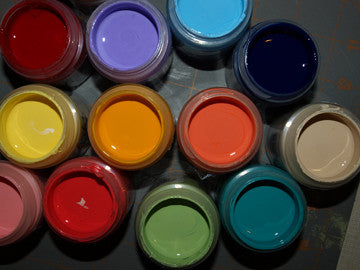 Claudine Hellmuth Studio Paint - 2 oz Jar