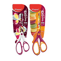 TATOO SCISSORS 8.25IN