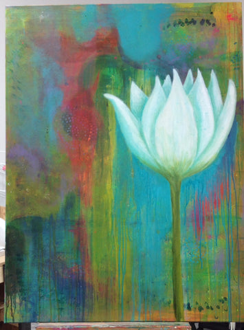 Intuitive Painting - CALL ME TO SCHEDULE!  989.584.6633