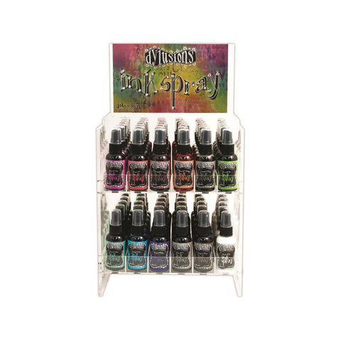 Dylusions Spray Ink