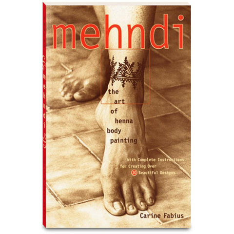 Mehndi, The Art Of Henna Body Painting