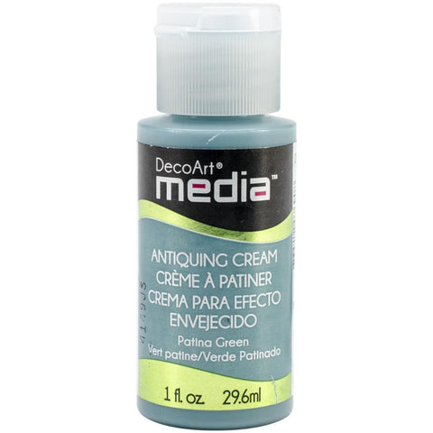 Media Antiquing Cream 1oz