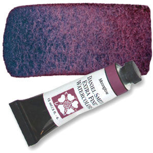 Moonglow (PG18 PB29 PR177) 15ml Tube, DANIEL SMITH Extra Fine Watercolor
