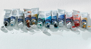 Cotman Watercolor Tubes 8 ml