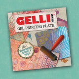 TWO FOR TUESDAY FUN! - BRING A FRIEND FOR FREE! - GELlI PLATE JAM UP!