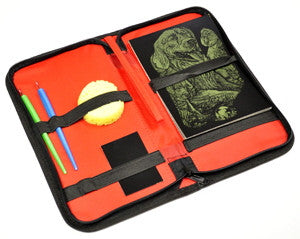 Keep and Carry Engrave Art Set